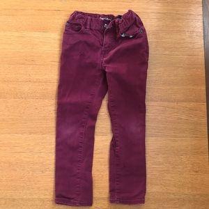 Slim Boys pants